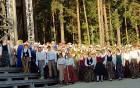 Travelnews.lv piedāvā fotomirkļus no noslēguma koncerta «Zvaigžņu ceļā» 11
