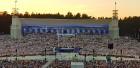 Travelnews.lv piedāvā fotomirkļus no noslēguma koncerta «Zvaigžņu ceļā» 16