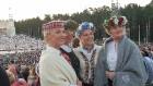 Travelnews.lv piedāvā fotomirkļus no noslēguma koncerta «Zvaigžņu ceļā» 18