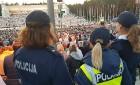 Travelnews.lv piedāvā fotomirkļus no noslēguma koncerta «Zvaigžņu ceļā» 20