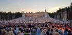 Travelnews.lv piedāvā fotomirkļus no noslēguma koncerta «Zvaigžņu ceļā» 21