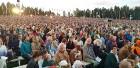 Travelnews.lv piedāvā fotomirkļus no noslēguma koncerta «Zvaigžņu ceļā» 22