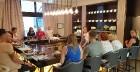 Šefpavāre Svetlana Riškova pēc pasūtījuma rīko gastronomisko piedzīvojumu «Šefpavāra galds Kempinski gaumē» 2