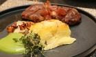 Šefpavāre Svetlana Riškova pēc pasūtījuma rīko gastronomisko piedzīvojumu «Šefpavāra galds Kempinski gaumē» 20