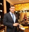 Šefpavāre Svetlana Riškova pēc pasūtījuma rīko gastronomisko piedzīvojumu «Šefpavāra galds Kempinski gaumē» 24