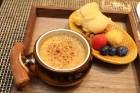 Šefpavāre Svetlana Riškova pēc pasūtījuma rīko gastronomisko piedzīvojumu «Šefpavāra galds Kempinski gaumē» 27