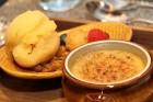 Šefpavāre Svetlana Riškova pēc pasūtījuma rīko gastronomisko piedzīvojumu «Šefpavāra galds Kempinski gaumē» 28