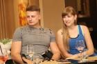Šefpavāre Svetlana Riškova pēc pasūtījuma rīko gastronomisko piedzīvojumu «Šefpavāra galds Kempinski gaumē» 31