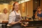 Šefpavāre Svetlana Riškova pēc pasūtījuma rīko gastronomisko piedzīvojumu «Šefpavāra galds Kempinski gaumē» 33