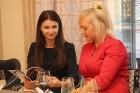 Šefpavāre Svetlana Riškova pēc pasūtījuma rīko gastronomisko piedzīvojumu «Šefpavāra galds Kempinski gaumē» 34