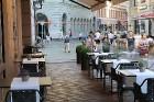 Šefpavāre Svetlana Riškova pēc pasūtījuma rīko gastronomisko piedzīvojumu «Šefpavāra galds Kempinski gaumē» 39