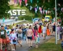 Festivālā «Bauska TasTe» tiek aizvadītas divas fantastiskas dienas 51