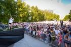 Festivālā «Bauska TasTe» tiek aizvadītas divas fantastiskas dienas 63