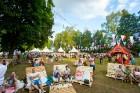 Festivālā «Bauska TasTe» tiek aizvadītas divas fantastiskas dienas 76
