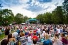 Festivālā «Bauska TasTe» tiek aizvadītas divas fantastiskas dienas 81