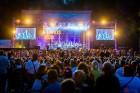 Festivālā «Bauska TasTe» tiek aizvadītas divas fantastiskas dienas 88