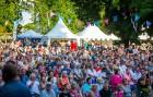 Festivālā «Bauska TasTe» tiek aizvadītas divas fantastiskas dienas 117