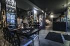 Elegantais Rīgas restorāns «International» viesiem piedāvā īpašu atmosfēru 5