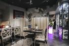 Elegantais Rīgas restorāns «International» viesiem piedāvā īpašu atmosfēru 6