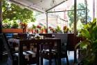Elegantais Rīgas restorāns «International» viesiem piedāvā īpašu atmosfēru 11