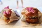 Otrais «Rīgas Burgeru Festivāls 2018» 4.08.2018 noskaidroja ātrāko ēdāju un labāko burgeru 29