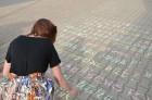 Skolēni Valmierā aicina atzīmēt Dzejas dienas 5