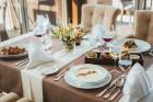 Restorāns «Light House Jurmala» pārsteidz ar krāšņu rudens ēdienkarti 10