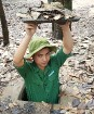 Travelnews.lv iepazīst Kuči partizāņu tuneļus un pretošanās kustību Vjetnamā, Sadarbībā ar Turkish Airlines un 365 Brīvdienas 8