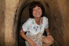 Travelnews.lv iepazīst Kuči partizāņu tuneļus un pretošanās kustību Vjetnamā, Sadarbībā ar Turkish Airlines un 365 Brīvdienas 19