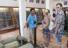 Travelnews.lv iepazīst Kuči partizāņu tuneļus un pretošanās kustību Vjetnamā, Sadarbībā ar Turkish Airlines un 365 Brīvdienas 53
