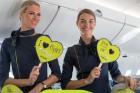 Latvijas lidsabiedrība «airBaltic» kopā ar lidmašīnu ražotāju «Airbus» no 2018. gada 6. līdz 8. novembrim pirmo reizi piedalās Ķīnas Starptautiskajā a 1