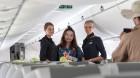 Latvijas lidsabiedrība «airBaltic» kopā ar lidmašīnu ražotāju «Airbus» no 2018. gada 6. līdz 8. novembrim pirmo reizi piedalās Ķīnas Starptautiskajā a 11