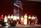 Sanatorijā «Jantarnij Bereg» krāšņi un skanīgi atzīmē Krievu kultūras dienas 19