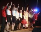 Sanatorijā «Jantarnij Bereg» krāšņi un skanīgi atzīmē Krievu kultūras dienas 22