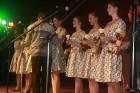 Sanatorijā «Jantarnij Bereg» krāšņi un skanīgi atzīmē Krievu kultūras dienas 28