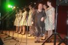 Sanatorijā «Jantarnij Bereg» krāšņi un skanīgi atzīmē Krievu kultūras dienas 35