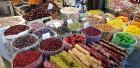 Travelnews.lv apmeklē vienu no Baku tirgiem. Sadarbībā ar Latvijas vēstniecību Azerbaidžānā un tūrisma firmu «RANTUR Travel Agency» 21
