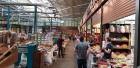 Travelnews.lv apmeklē vienu no Baku tirgiem. Sadarbībā ar Latvijas vēstniecību Azerbaidžānā un tūrisma firmu «RANTUR Travel Agency» 31