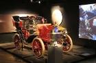 Rīgas Motormuzejs piedāvā izstādi par Latvijas bruņumašīnu no 1918.gada 6