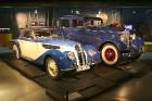 Rīgas Motormuzejs piedāvā izstādi par Latvijas bruņumašīnu no 1918.gada 15