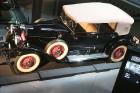 Rīgas Motormuzejs piedāvā izstādi par Latvijas bruņumašīnu no 1918.gada 27