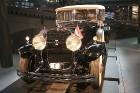 Rīgas Motormuzejs piedāvā izstādi par Latvijas bruņumašīnu no 1918.gada 31