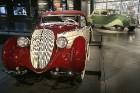 Rīgas Motormuzejs piedāvā izstādi par Latvijas bruņumašīnu no 1918.gada 34