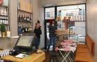 Pārdaugavā atvērusies īsta itāļu picērija «Street Pizza», kas ir vienīgā Baltijā ar Neapoles sertifikātu 3