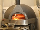 Pārdaugavā atvērusies īsta itāļu picērija «Street Pizza», kas ir vienīgā Baltijā ar Neapoles sertifikātu 6