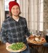 Pārdaugavā atvērusies īsta itāļu picērija «Street Pizza», kas ir vienīgā Baltijā ar Neapoles sertifikātu 19