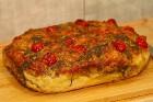 Pārdaugavā atvērusies īsta itāļu picērija «Street Pizza», kas ir vienīgā Baltijā ar Neapoles sertifikātu 24