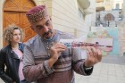 Travelnews.lv iepazīst Azerbaidžānas galvaspilsētu Baku izcila gida pavadījumā. Sadarbībā ar Latvijas vēstniecību Azerbaidžānā un tūrisma firmu «RANTU 47