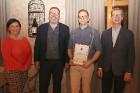 Latvijas vīnziņi ir pirmie Baltijā, kas svinīgā atmosfērā iegūst vīnziņa sertifikātus 14