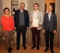 Latvijas vīnziņi ir pirmie Baltijā, kas svinīgā atmosfērā iegūst vīnziņa sertifikātus 21